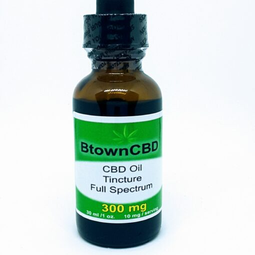 300-mg-CBD-Oil--FULL-Spectrum-Tincture