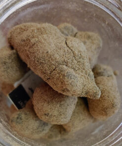 Lifter CBD Moon Rocks with Lifter Kief